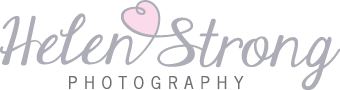 Helen Strong Photography logo